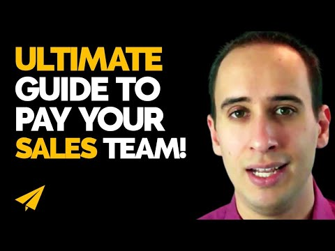 How to Build a Commission Only Sales Force - Ask Evan