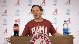 SEC Shorts - SEC fans hold their own postgame press conferences
