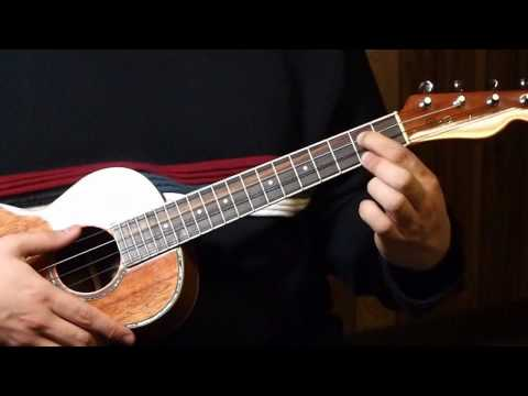 Ukulele Tuning and Some Chords to Get You Playing