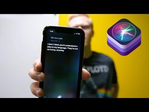 Siri Is Broken: My Solution