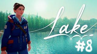 Lake - Walkthrough - Part 8 - September 8 (PC UHD) [4K60FPS]