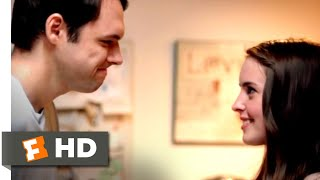 Forgetting the Girl (2012) - You Can Kiss Me Now Scene (3/4) | Movieclips