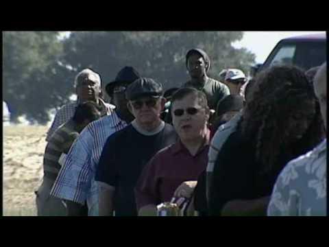 Fla. Voters Cast Last-Minute Absentee Ballots
