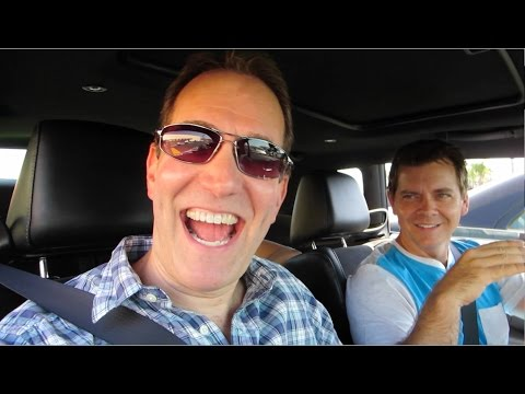 Busting Up Burbank with Jack Vale!