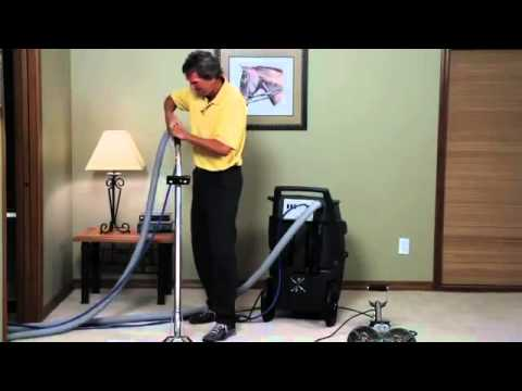 How to Start a Cleaning Business - Start your own Carpet Cleaning Business