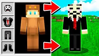 HOW TO HACK IN MINECRAFT! (NOT CLICKBAIT)