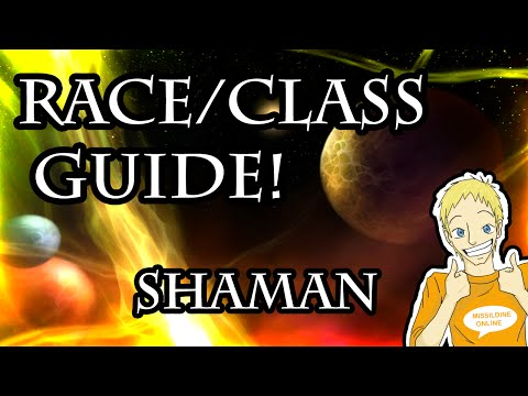 World of Warcraft | Best Race/Class Combination from a Lore Perspective - Shaman