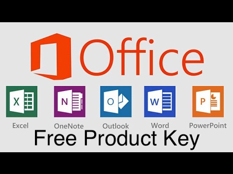 Microsoft Office 365 - How to Get Free Product Key