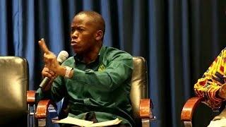 Polepole Aeleza Kwa Nini Ccm Haipendwi Na Wasomi Atoa Onyo