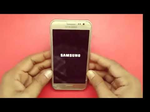 J1, J2, J5, J7 Samsung Galaxy Forgot password How unlock