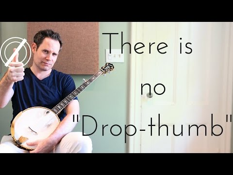 Banjo Blitz Episode 16: The Drop Thumb Illusion