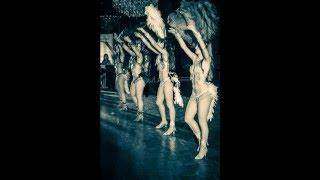 FX Entertainment Australia presents ....BRAZIL Samba Dancers