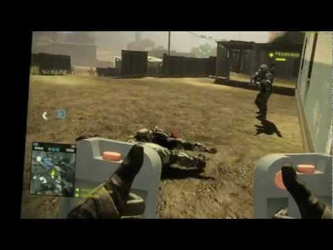 battlefield bad company 2 Trolling
