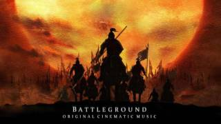 Original Cinematic Music -  Battleground
