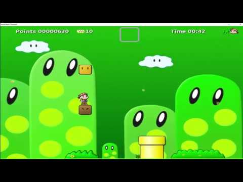 Top 5 Side Scrolling 2D Games (Free / Open Source)