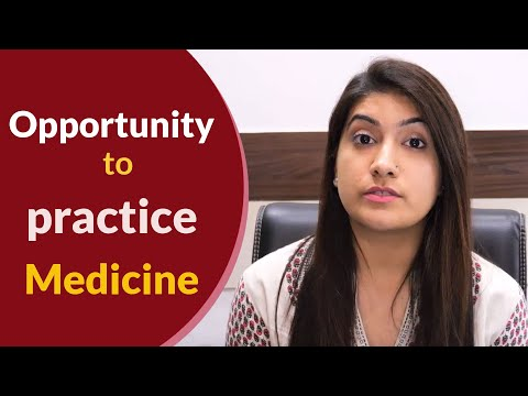 MBBS in Abroad |Opportunity to practice Medicine Or MBBS  in USA, Australia and Canada