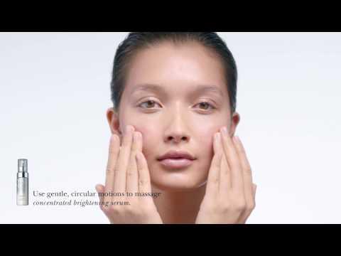 Get Even-Toned, Glowing Skin with Clé de Peau Beauté | Skincare How-To's
