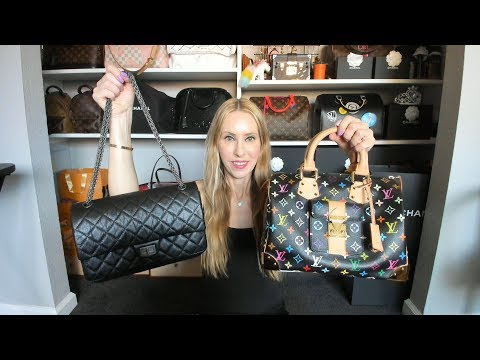 Chanel and Louis Vuitton Holy Grail Bags | Leo Lion LV