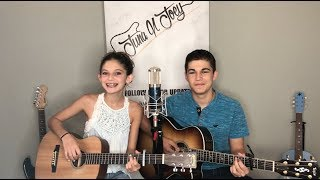 Tequila - Dan + Shay (JunaNJoey Cover)