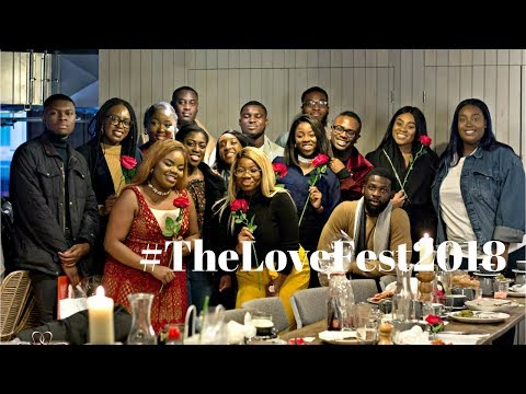 A Season of Love -  #TheLoveFest2018 | Being MoChunks Season 2, Episode 3