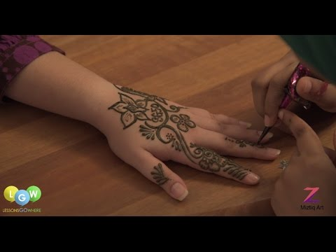 An Introduction to Henna