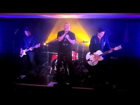 Flies On You - Fulford Arms - York - 2/4/16
