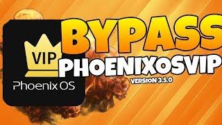 Phoenix Os Roc V6