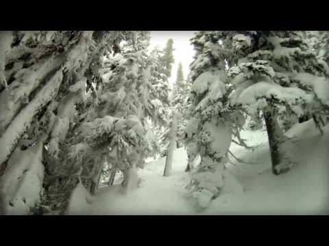 The Way Down - Whistler 2013