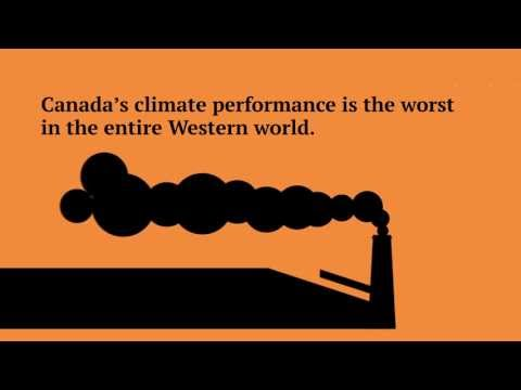Reality Check: Canada's Oil Sands