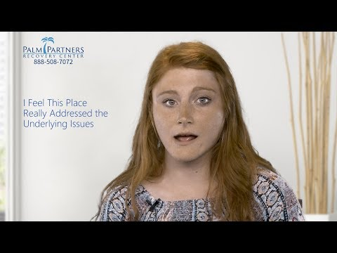 Kaylee's Life was Taken Over by Heroin Testimonial - Palm Partners Review 888-508-7072