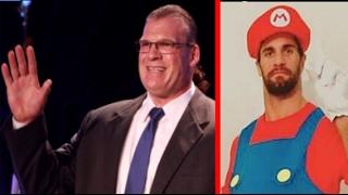 10 Most Shocking Nerdiest WWE Wrestlers in Real Life