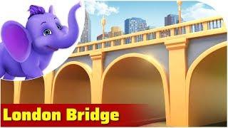 London Bridge is Falling Down | Baby Nursery Rhymes 2019 by Appu