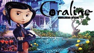 Coraline (2009) ESPAÑOL Juego Completo de la PELICULA Los mundos de Coraline