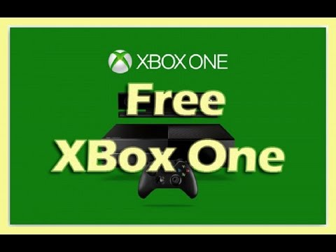 How To Get a Free Xbox One System or 480 dollars