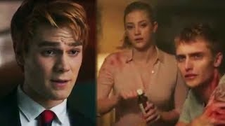 5 Most SHOCKING Reveals From Riverdale Mid-Season Premiere
