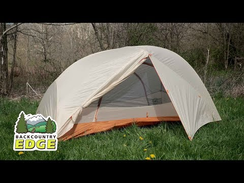 Big Agnes Copper Spur UL 2 Classic 3-Season Backpacking Tent