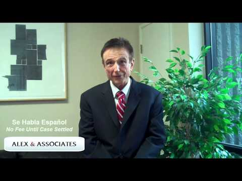 Phoenix Personal Injury Lawyers Name Change to Law Offices of Alex & Associates