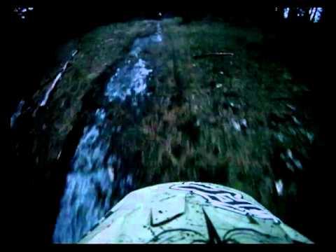Biking video (GoPro)