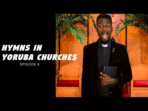 Emma Ohmagod - Hymns In Yoruba Churches Ep9 Cover