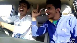 Yaar Mod Do ||Guru Randawa,feat.Milind Gaba||Dub Smash video.........