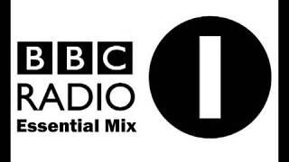 BBC Radio 1 Essential Mix 08 04 2007   GOLDIE