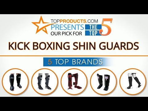 Best Kick Boxing Shin Guard Reviews 2017 – How to Choose the Best Kick Boxing Shin Guard