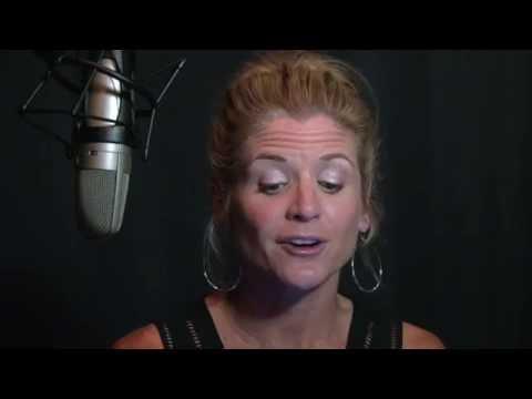 Love Warrior | Glennon Doyle Melton in studio