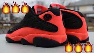 JORDAN 13 CLOT INFRARED LOW ARE FIRE IN HAND!!! JORDAN 13 CLOT INFRARED 06  11 76a7d0a14