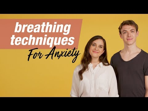 Breathing Exercises For Anxiety | Mindfulness | Superdrug