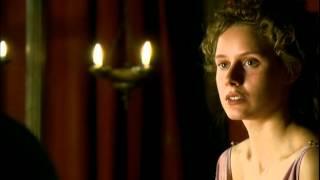 Hispania - Galba toma a Helena como exclava sexual y Claudia como su cuidadora