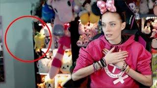 UN LADRO IN CASA?! Best moment live del terrore || LaSabriGamer