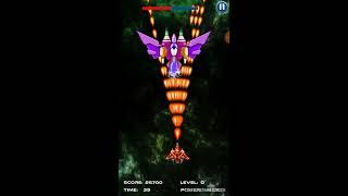 Galaxy Attack - Alien Shooter level 112 - PakVim net HD Vdieos Portal