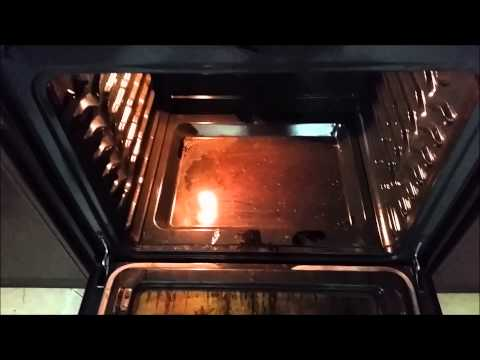 How to Self Clean Oven Tutorial Watch Me Do Mine