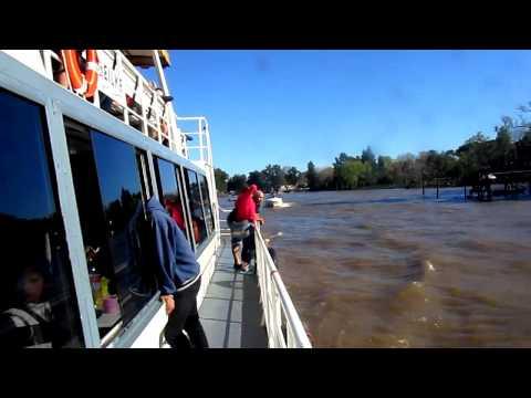 Delta del Tigre -  Argentina Buenos Aires